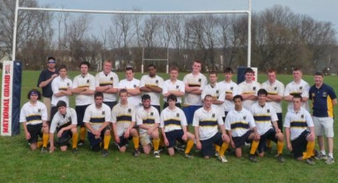 Media Rugby Football Club est 1978 banner image 1