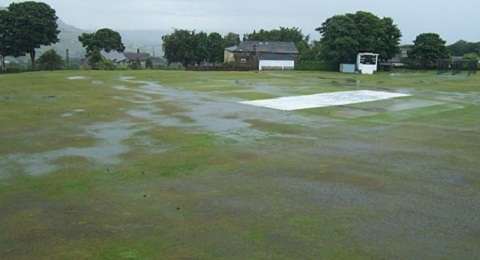 Illingworth St Mary's Cricket Club banner image 8