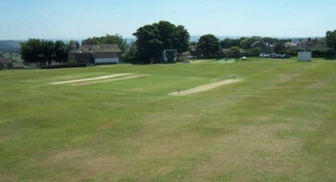 Illingworth St Mary's Cricket Club banner image 7