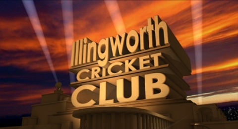 Illingworth St Mary's Cricket Club banner image 5