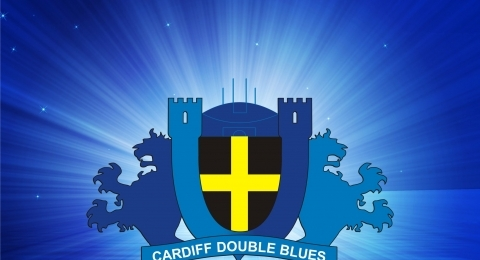 Cardiff Double Blues ARFC banner image 2