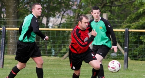 Saltney Town FC banner image 10