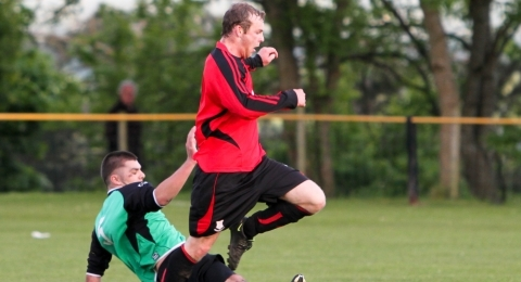 Saltney Town FC banner image 9