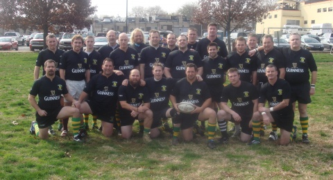 Blackthorn Rugby Football Club banner image 3