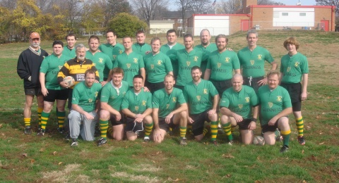 Blackthorn Rugby Football Club banner image 4