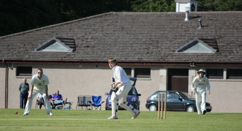 Arrowdawn Gordonians Cricket Club banner image 3