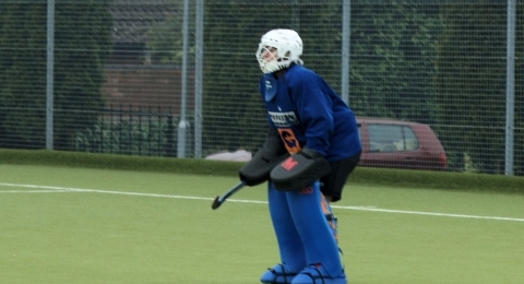 CCS Ladies Hockey Club banner image 3