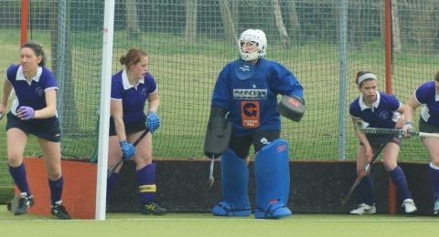 CCS Ladies Hockey Club banner image 2