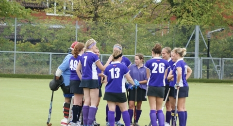 CCS Ladies Hockey Club banner image 8