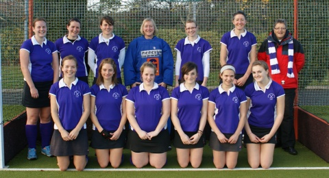 CCS Ladies Hockey Club banner image 6