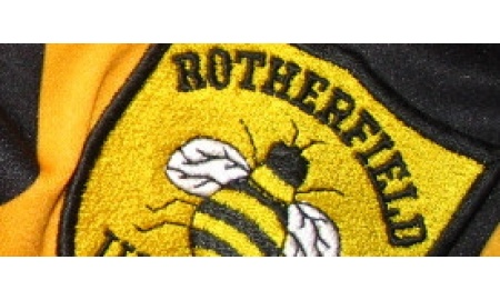 Rotherfield United Football Club banner image 3