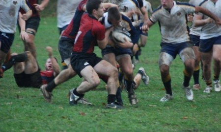 West Chester Univ. Men's Rugby banner image 1