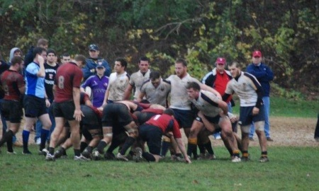 West Chester Univ. Men's Rugby banner image 4
