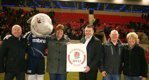 Ashton-on-Mersey RUFC banner image 5