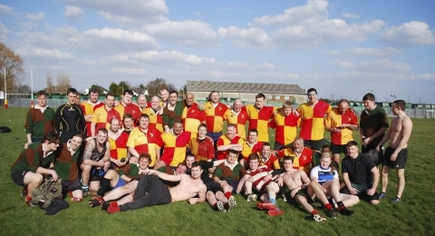 Carrington RUFC banner image 5