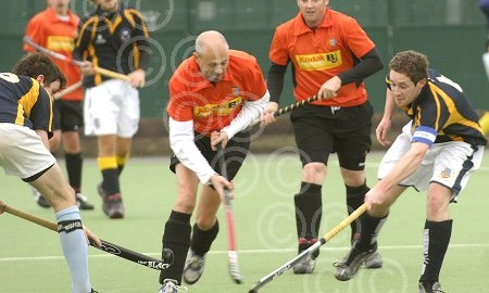 Gorleston Hockey Club banner image 1