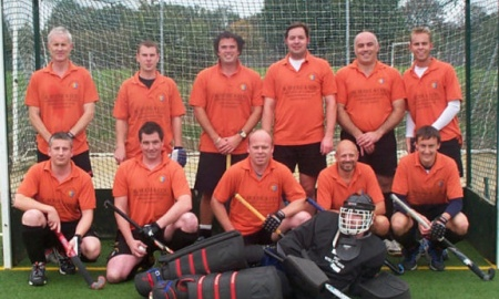 Gorleston Hockey Club banner image 4