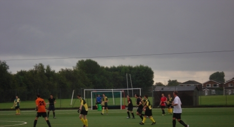 Gorleston Hockey Club banner image 6