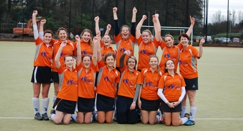 Omagh Hockey Club banner image 9