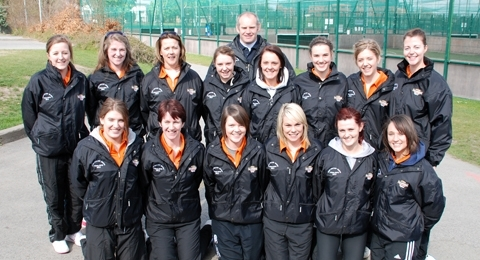 Omagh Hockey Club banner image 5