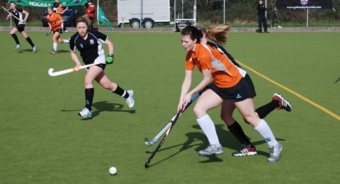 Omagh Hockey Club banner image 2