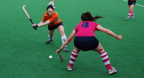 Omagh Hockey Club banner image 7