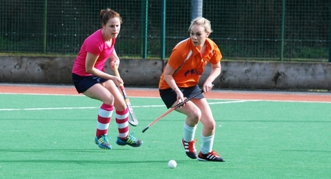 Omagh Hockey Club banner image 4