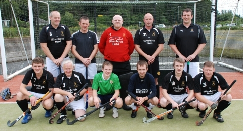 Omagh Hockey Club banner image 6