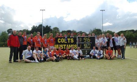 Omagh Hockey Club banner image 3