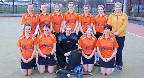 Omagh Hockey Club banner image 10