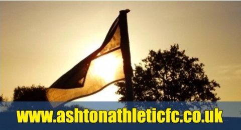Ashton Athletic Football Club banner image 7