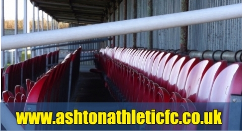 Ashton Athletic Football Club banner image 2
