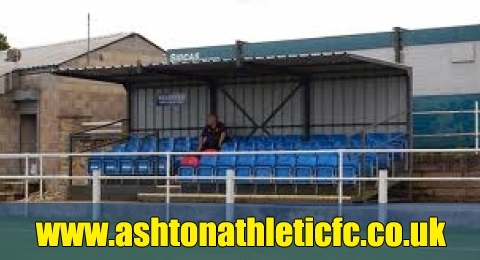 Ashton Athletic Football Club banner image 4