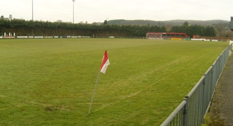 Rhayader Town Football Club banner image 9