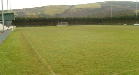 Rhayader Town Football Club banner image 2