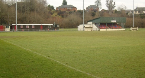 Rhayader Town Football Club banner image 1