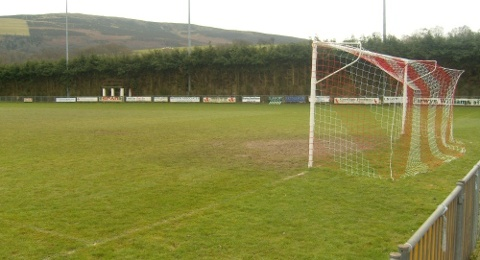 Rhayader Town Football Club banner image 8