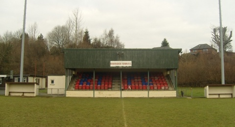 Rhayader Town Football Club banner image 4