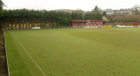 Rhayader Town Football Club banner image 3