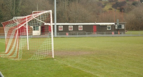 Rhayader Town Football Club banner image 6