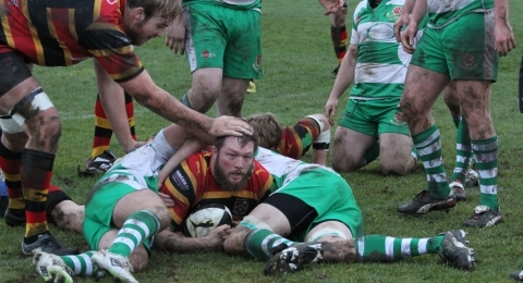 Bradford and Bingley RFC banner image 10