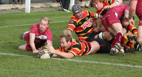 Bradford and Bingley RFC banner image 4