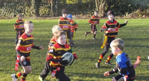 Bradford and Bingley RFC banner image 1