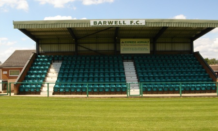 Barwell Football Club banner image 1