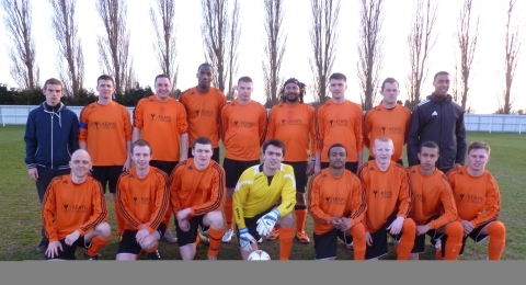 BILBOROUGH TOWN F.C banner image 2
