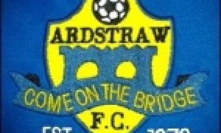 Ardstraw F.C. banner image 1