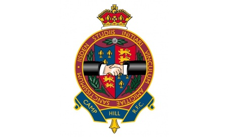 Camp Hill RFC (est 1893) banner image 5