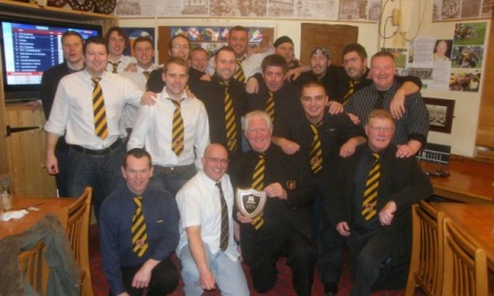 Northampton Heathens RFC banner image 1