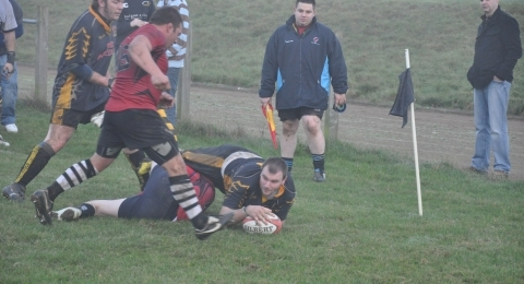 Northampton Heathens RFC banner image 5