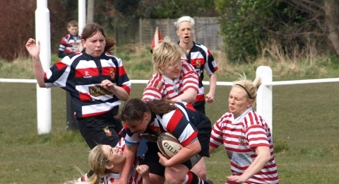 Altrincham Kersal RFC banner image 5